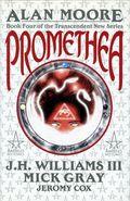 Promethea HC (2000-2005 America's Best Comics) 4-1ST