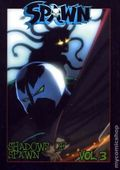 Spawn Shadows of Spawn TPB (2005-2006 Image Manga) 3-1ST