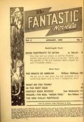 Fantastic Novels (1940-1951 Frank A. Munsey) Pulp Vol. 2 #5