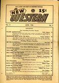 New Western Magazine (1940-1954 Popular Publications) Pulp 2nd Series Vol. 11 #3