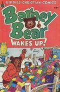 Barney Bear Wakes Up (1977 Spire) 1C