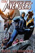 Avengers TPB (2003-2004 Marvel) By Geoff Johns and Chuck Austen 5-1ST