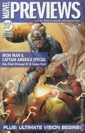 Marvel Previews (2003) 38