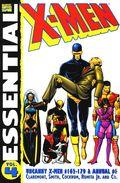 Essential X-Men TPB (1997-2013 Marvel) 1st Edition 4-REP