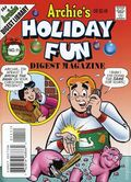 Archie's Holiday Fun Digest (1997) 11