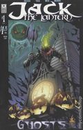 Jack the Lantern Ghosts (2006) 1A