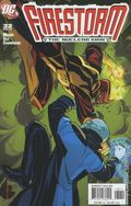 Firestorm The Nuclear Man (2006) 32