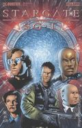 Stargate SG-1 Convention Special (2004) 1A