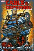 Cable and Deadpool TPB (2004-2008 Marvel) 1-1ST