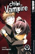 Chibi Vampire GN (2006-2009 Tokyopop Digest) 14-1ST