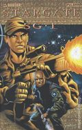 Stargate SG-1 Convention Special (2004) 1F
