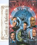 Stargate SG-1 Convention Special (2004) 1I