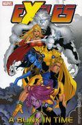 Exiles TPB (2002-2008 Marvel) 7-1ST