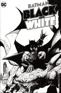 Batman Black and White HC (2021 DC) 1-1ST