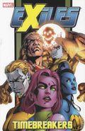 Exiles TPB (2002-2008 Marvel) 11-1ST