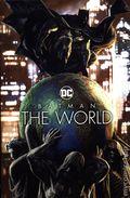 Batman The World HC (2021 DC) 1-1ST