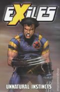 Exiles TPB (2002-2008 Marvel) 5-REP