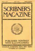 Scribner's Magazine (1887-1939 Scribner's Sons) Vol. 2 #1