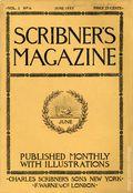 Scribner's Magazine (1887-1939 Scribner's Sons) Vol. 1 #6