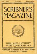 Scribner's Magazine (1887-1939 Scribner's Sons) Vol. 1 #5