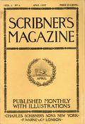Scribner's Magazine (1887-1939 Scribner's Sons) Vol. 1 #4