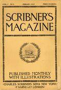 Scribner's Magazine (1887-1939 Scribner's Sons) Vol. 1 #2