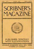 Scribner's Magazine (1887-1939 Scribner's Sons) Vol. 1 #1