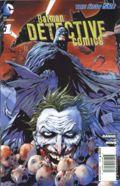 Detective Comics (2011 2nd Series) 1WALMART