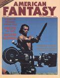 American Fantasy (1982 1st Series Robert & Nancy Garcia) 2