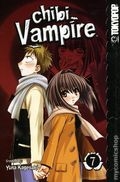 Chibi Vampire GN (2006-2009 Tokyopop Digest) 7-1ST