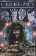 Stargate SG-1 Convention Special (2006) 1F