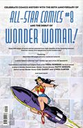 Wonder Woman 80 Years of the Amazon Warrior HC (2021 DC) The Deluxe Edition 1-1ST