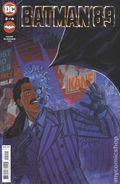 Batman '89 (2021 DC) 2A