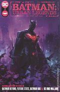Batman Urban Legends (2021 DC) 7A