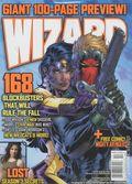 Wizard the Comics Magazine (1991) 180C