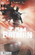 I Am Batman (2021 DC) 1A