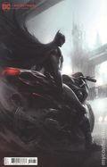 I Am Batman (2021 DC) 1C