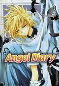 Angel Diary TPB (2005 ICE Kunion/Yen Press Digest) 9-1ST