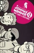 Johnny Wander TPB (2012 JohnnyWander.com) 1-1ST