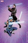 Star Wars War of the Bounty Hunters (2021 Marvel) 5I