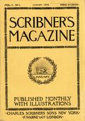 Scribner's Magazine (1887-1939 Scribner's Sons) Vol. 5 #1