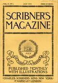 Scribner's Magazine (1887-1939 Scribner's Sons) Vol. 6 #1