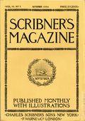 Scribner's Magazine (1887-1939 Scribner's Sons) Vol. 6 #3