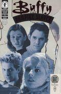 Buffy the Vampire Slayer (1998 1st Series) 15B.DF.RED