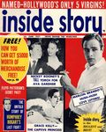 Inside Story (1955-1965 American Periodicals) Vol. 3 #5