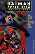Batman Adventures The Lost Years TPB (1999 DC) 1-1ST