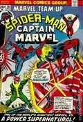 Marvel Team-Up (1972 1st Series) Mark Jewelers 16MJ