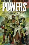 Powers TPB (2000-2012 Image/Icon) 1st Edition 6-1ST