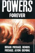 Powers TPB (2000-2012 Image/Icon) 1st Edition 7-1ST
