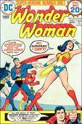 Wonder Woman (1942 1st Series DC) Mark Jewelers 212MJ